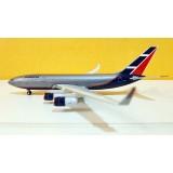 Cubana Airlines IL-96 CU-T1717