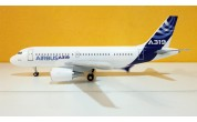 Airbus Industrie A319