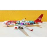 Thai AirAsia Amazing Thailand A320 HS-ABD
