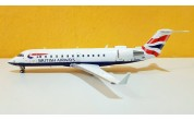 British Airways (Maersk Air) CRJ-200LR G-MSKP
