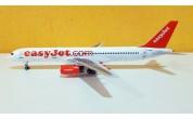 EasyJet B757-200 G-ZAPX