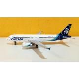 Alaska Airlines A320 N625VA