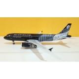 Air New Zealand All Blacks A320 ZK-OJR