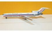 United Airlines 727 Friend Ship B727-200 N7640U