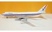 United Airlines 747 Friend Ship B747-100 N4716U