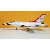 United States Air Force Thunderbirds F-16C Fighting Falcon 1