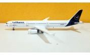 Lufthansa A321 D-AIRK