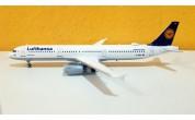 Lufthansa A321 D-AIDO