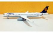 Lufthansa Die Maus A321 D-AIRY