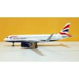 British Airways A320neo G-TTNA