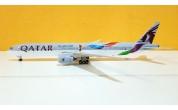 Qatar Airways Fifa B777-300ER A7-BAX