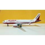 Air Berlin A320 D-ABDA