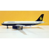 Caledonian Airways A320 G-BVYC
