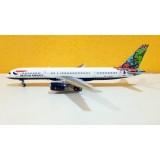 British Airways Animals & Trees B757-200 G-CPEL