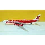 AirAsia X A340-300 9M-XAB
