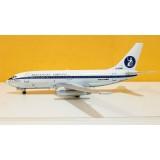 Britannia Airways B737-200 G-AXNB
