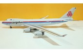 Cargolux Airlines B747-400F LX-PCV