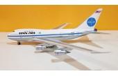 Pan Am B747SP N533PA