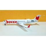 Air Canada Jazz Red CRJ-100ER C-FWRT