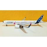 Airbus Industrie A321neoLR D-AVZO