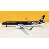 Air New Zealand All Blacks A321neo ZK-NNA