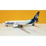 Alaska Airlines B737-700 N614AS