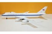 United States Air Force E-4B (B747-200) 73-1676