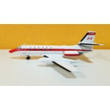Transport Canada L-1329 JetStar 6 C-FDTX