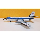 United States Air Force VC-140B JetStar (L-1329) 61-2492
