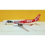 AirAsia X UFC A330-300 9M-XXD