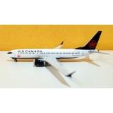 Air Canada B737MAX8 C-FSDQ