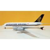 Singapore Airlines A380 9V-SKV