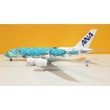 All Nippon Airways Flying Honu Kai A380 JA382A