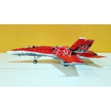 Royal Canadian Air Force 150th Anniversary of Confederation CF-188 Hornet 188734