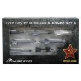 Soviet Missile & Bomb Set (SU-22 & SU-24)