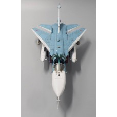 Russian Air Force SU-24M Fencer-D White 16