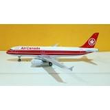 Air Canada A320 C-FDQQ