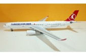 Turkish Airlines A330-300 TC-LOC