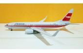 American Airlines TWA Heritage B737-800 N915NN