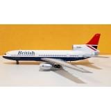 British Airways L-1011-1 G-BBAG