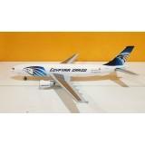 Egyptair Cargo A300-600F SU-GAS