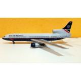 British Airways Landor L-1011-1 Tristar G-BBAF