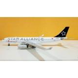 Air China Star Alliance A330-200 B-6075