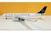 Air China Star Alliance A330-200 B-6076