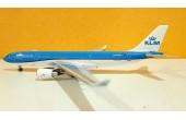 KLM Royal Dutch Airlines A330-200 PH-AOM