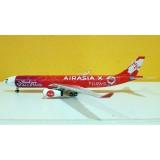 AirAsia X 9th Anniversary A330-300 9M-XXA