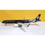 Air New Zealand All Blacks A321neo ZK-NNA