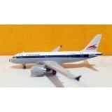 American Airlines Allegheny A319 N745VJ
