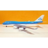 KLM Royal Dutch Airlines B747-400 PH-BFW