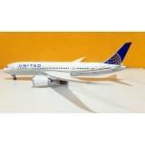 United Airlines B787-8 N27908